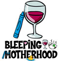 Bleeping Motherhood